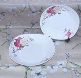 Articoli per la tavola variopinti creativi dell'hotel della ceramica degli articoli per la tavola