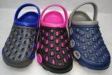 El jardín de la sandalia del deslizador calza los deslizadores de los estorbos de la sandalia (211817709)