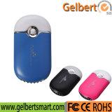 Ventilador de refrigeração do Refrigeration Handheld portátil do condicionador de ar do USB mini