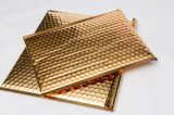 Envelopes coloridos ouro da bolha - 250 x 180mm (C5/A5)