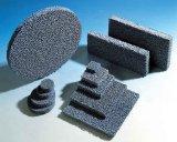 Filtre en mousse en céramique pour Cast Iron & Moulage en aluminium
