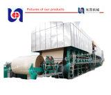Pode Multi-Dryer Guangmao Multi-Cylinder e Máquinas de Papel Kraft (2400 mm)