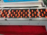좋은 가격 기계, 3개의 색깔 Sloter 기계를 인쇄하는 자동 고속 판지 코드
