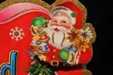 잘 판매된 크리스마스 서류상 카드 스티커 82
