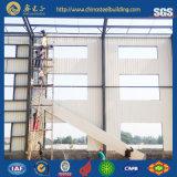 Edificio prefabricado de la estructura de acero (SS-550)