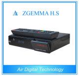 Neuer Satellitenfernsehen-Decoder DVB S/S2 mit Doppelkern CPU Zgemma H.S