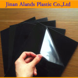 1mm 2mm sans feuille adhésive ou adhésive de PVC pour Photobooks