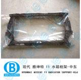 pour le panneau 2011 de radiateur d'accent de Hyundai