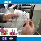 El tubo de espuma de PE/net/vástago de la máquina de extrusión de material de embalaje