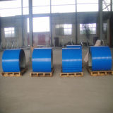 Fascia Conveyor Accessories, Dust e Wind Rainproof Belt Conveyor Cover