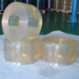 PVC, tende di plastica liscie libere statiche materiali della striscia del PVC del portello del PVC anti