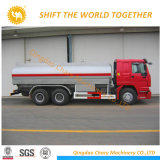 dell'olio combustibile 37000L dell'autocisterna 2 dell'asse rimorchio semi per il servizio del Malawi
