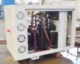 Wassergekühlter Kühler für das Plastikaufbereiten