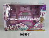 As crianças de brinquedos a caixa registradora Toy com música&Light brinquedo (1088201)