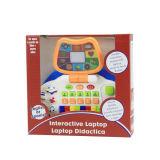 Kids (H0001187)를 위한 교육 Learning Machine Toy