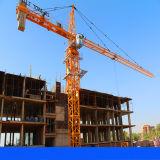 中国からの低価格のQtz 63のタワークレーンの構築機械装置