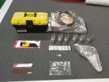 機械Zhuoxingの振動のナイフの打抜き機を作る熱い販売のブラウス