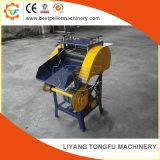Kupfer bereitet Kabel-Abstreifer-Draht-Abisoliermaschine auf