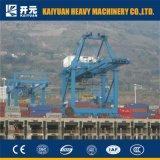 100 Ton/H容量の広く利用されたSGSの証明書の船の荷役