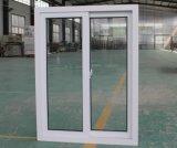 Multi finestra del PVC di funzione di apertura