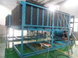 máquina de hielo de bloque 25tons/Day para el enfriamiento directo del uso industrial