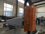 Douting 기계 PVC Windows 축융기를 교련하는 알루미늄 단면도