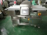 El detector de metales para la fábrica de procesamiento de alimentos
