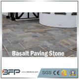 Pietra per lastricati del basalto naturale/ciottolo per esterno, strada privata, giardino, paesaggio