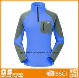 Женской спортивной моды Micro флис куртка