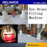Augen-Absinken-Plombe, Stecker-Einschieben und Schutzkappen-schraubende Maschine