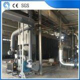 Haiqi 1000KW Gaz de synthèse de la biomasse du générateur de gaz naturel gazogène