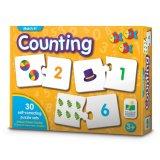Aounting - Self-Correcting Aantal & leert om Raadsel te tellen