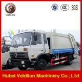 Dongfeng 10m3 Compress Garbage Truck