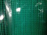 сетка стеклоткани строительного материала 160g огнезащитная с изоляцией жары