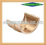 La Chine centrale CNC en aluminium à usinage de pièces de machines de précision