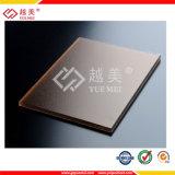 固体パソコンはパネルをはめる固体ポリカーボネートシート(YM-PCSS-01)に