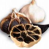Чеснок здоровья и питания черный с хорошим качеством