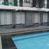 Jialifuの防水コンパクトはHPLの洗面所の区分を薄板にする