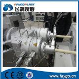 O fabricante da linha de extrusão do tubo de PVC