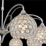 Neuer Lampen-Kristallleuchter-hängende Beleuchtung des Entwurfs-3 für Hotel Decotive