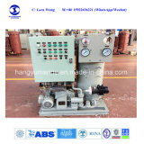 0,5M3/H 15ppm de óleo de esgoto do Separador de Água