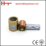 油圧Eatonの標準(00110)とのフェルールの一致のためのCNCの機械装置