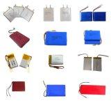 het Pak van de Batterij 502030 250mAh Lipolymer