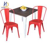 Metaal Xavier Pauchard Tolix Chair