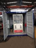 20FTおよび40FTの容器の移動式満ちる燃料ポンプ端末