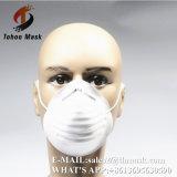 Maschera di protezione gas-polvere del migliore ciclo poco costoso dell'orecchio N95 da vendere