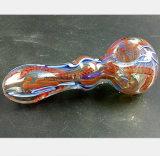 De Waterpijp van het Glas van 4.33 Duim van het Roken van de Tabak van de Filter Pijp