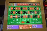 Garantía del 100% que gana las máquinas electrónicas de la ruleta para la venta