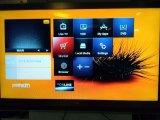 Het rijke BronProgramma bouwde de Slimme Ontvanger van TV Ipremium I9 in
