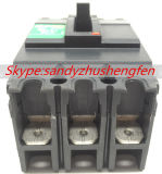 MCCB 고품질 주조한 회로 차단기 1p 2p 3p 4p 의 공장 인기 상품, 좋은 가격, OEM ODM는 유효한 400A L MCB이다